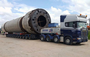 Breakbulk, Heavy-Lift And Project Cargo Logistics