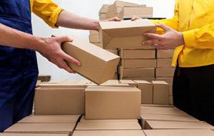 E-Commerce Shipping