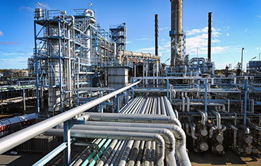 Energy Oil Gas Mining And Power