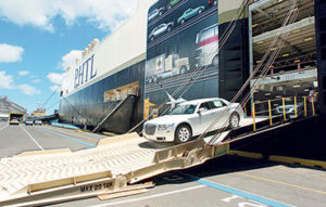 How To Estimate The Cost To Ship A Car