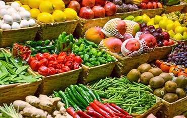 How To Excel In Perishables Logistics