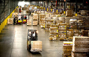 How To Improve Your Warehousing And Distribution Process