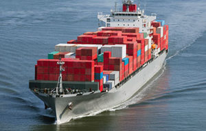 Ocean Freight LCL/FCL
