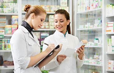 Pharma And Healthcare