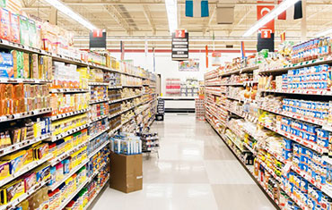 Retail And FMCG
