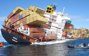 Weighing Out Your Cargo Insurance Options